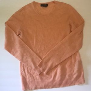 Women's Lord & Taylor Cashmere Sweater
